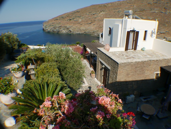 Immobilier grece : Cyclades, Island of Andros
