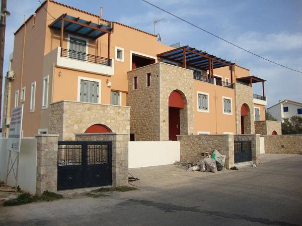 real estate greece