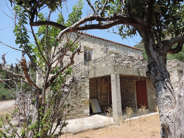 Immobilier grece : Peloponnese, Lakonia