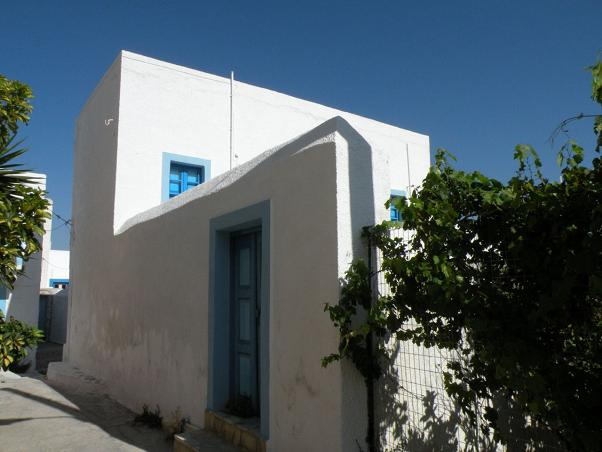 greece real estate