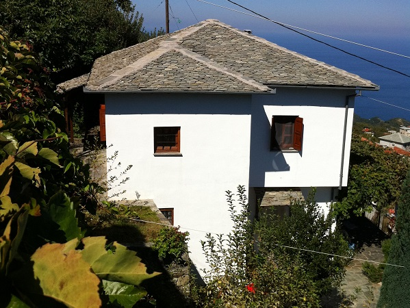 greece house for sale
