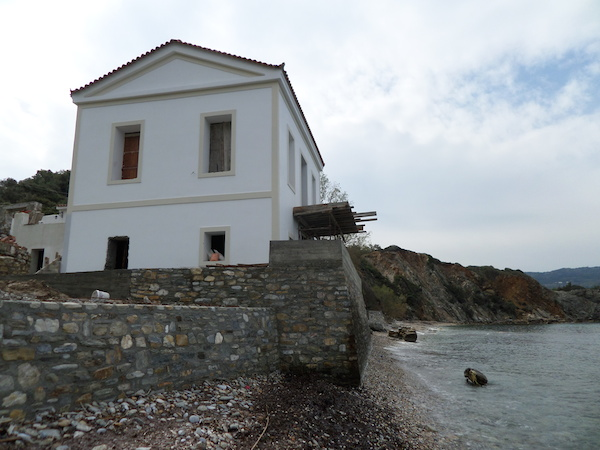 house for sale in greece